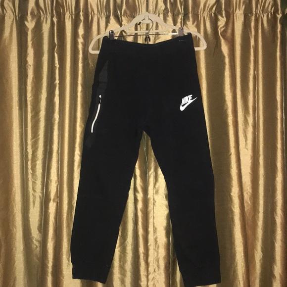 c025ab6cd Nike Bottoms   Boys Tech Fleece Sweatpants   Poshmark